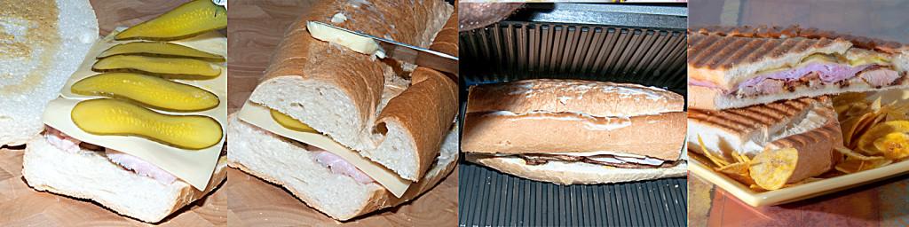 sandwich construction2