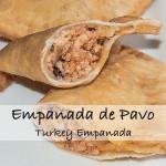 Empanada de Pavo link