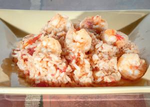 arroz con camarones header