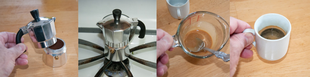 cafe process